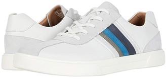 Clarks Un Costa Band (Sand Leather/Suede Combi) Men's Shoes