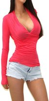 cleavage tops shopstyle canada