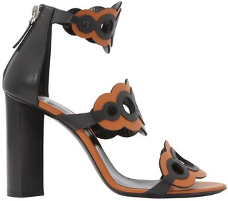 Pierre Hardy Saloni 100 mm heeled sandals