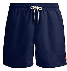 Polo Ralph Lauren Men's Nylon Traveler Swim Shorts