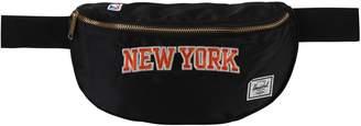 Herschel Unbranded Black New York Knicks Sixteen Hipsack