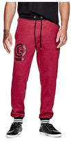 G by Guess GByGUESS Men's Fausto Marled Joggers