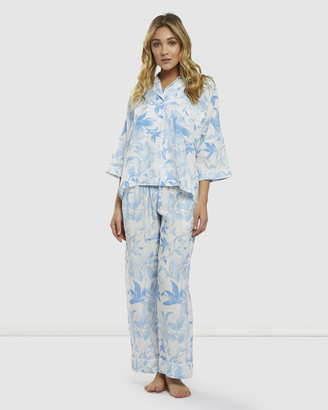 Dream With Me Lily Pyjama Set