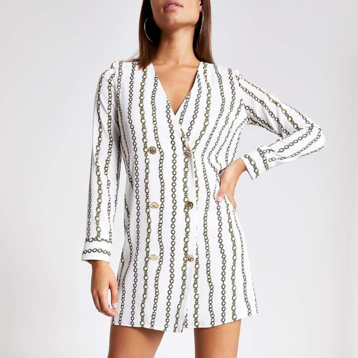8130ee7bd River Island Swing Dresses - ShopStyle UK