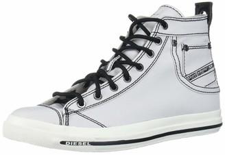 Diesel Men's Magnete Exposure I-Sneaker mid