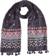 White Stuff Mountain Trail Scarf