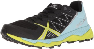 Scarpa Womens Spin RS Trail Running Shoe