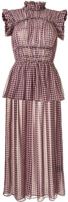 Romance Was Born Sister Wives dress