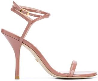Stuart Weitzman Merinda open-toe sandals