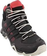 Adidas Outdoor Terrex Swift R Mid GTX Hiking Boot - Women's Black/Black/Tactile