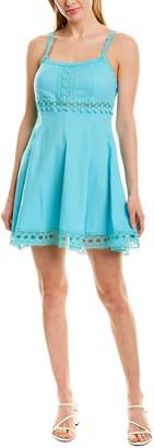 Charo Ruiz Ibiza Corto A-Line Dress