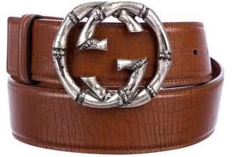 c5504774f Gucci Brown Women's Belts - ShopStyle
