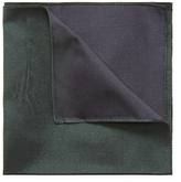 J. Lindeberg Twill Weave Pocket Square
