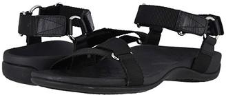 Vionic Candace (Black) Women's Dress Sandals