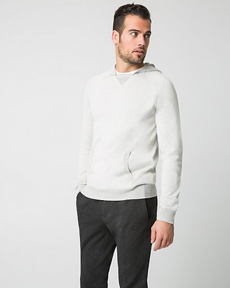 Le Château Cotton Hooded Sweater