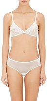 YASMINE ESLAMI Women's Morgane Lace Soft Bra