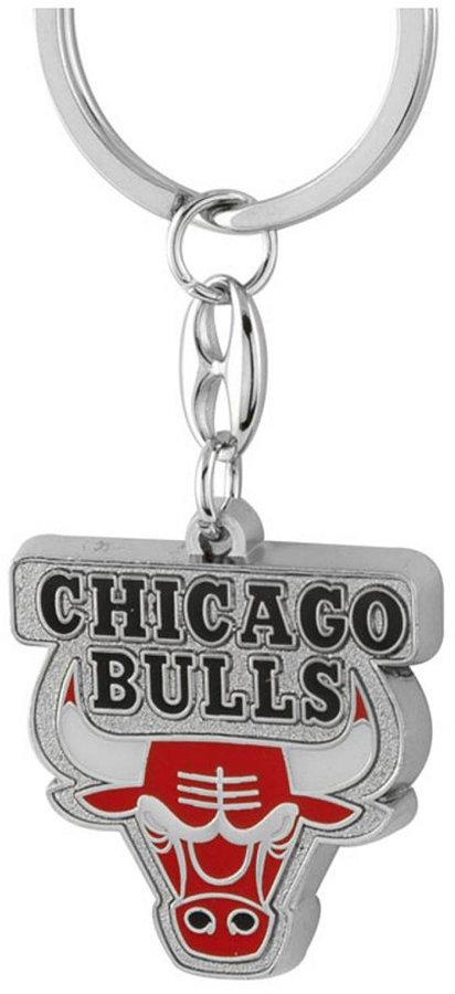 Aminco Chicago Bulls Heavyweight Keychain