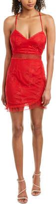 Lovers + Friends Lovers & Friends Lissa Mini Dress