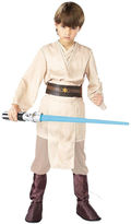 BuySeasons Star Wars Jedi Deluxe Child Costume