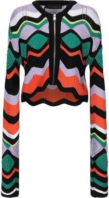 Versace Cardigans