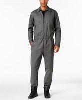 Sean John Men's Elasticated Flight Suit