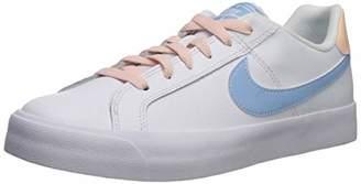 Nike Women's Court Royale AC Sneaker Regular US