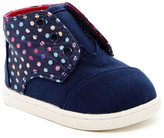 Toms Paseo Mid Dots Shoe (Baby, Toddler, & Little Kid)