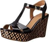 Clarks Women's Amelia Roma Wedge Sandal