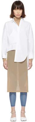 Enfold White Somelos Shirt