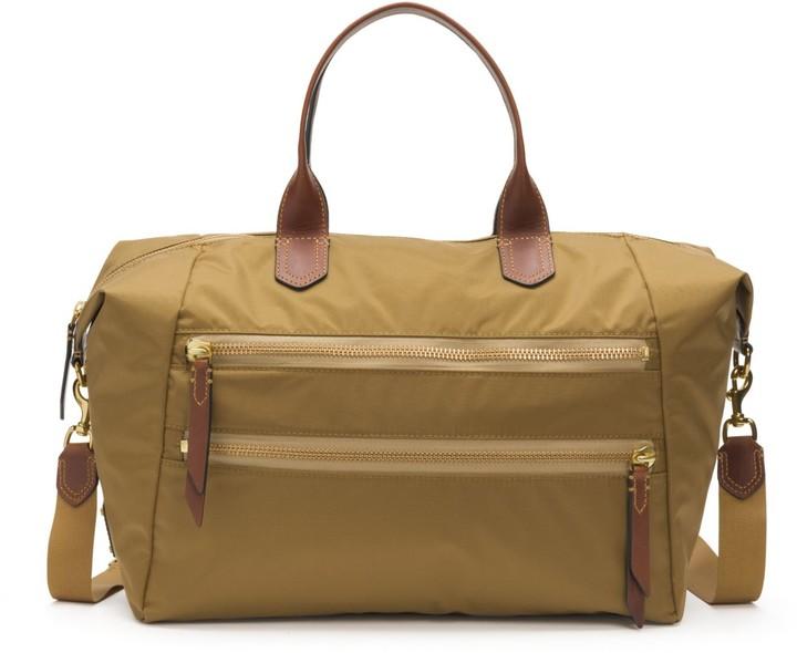 Frye Ivy Overnight Duffel Bag