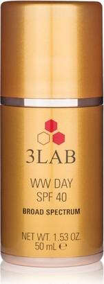 3lab Ww Day Spf 40 (50Ml)