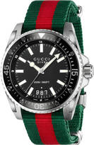 Gucci Dive, 45mm