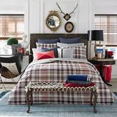 Tommy Hilfiger Vintage Plaid Comforter