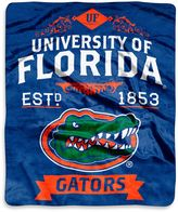 Bed Bath & Beyond University of Florida Raschel Throw