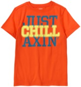 Crazy 8 Chillaxin Tee