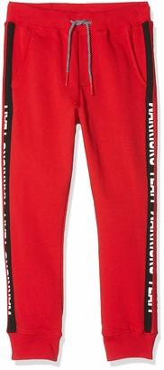 MEK Boy's Pantalone Felpa Con Inserti Trouser