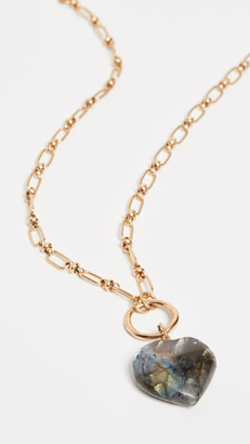 Brinker & Eliza You Are The Best Thing Necklace