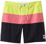 Billabong Men's Tribong Reissue Boardshorts 8135049