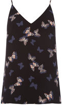 Oasis Butterfly Front and Back Cami