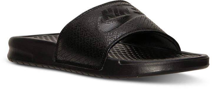 Jdi Slide From Men Sandals Line Benassi Finish edCrxBo