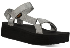 Teva Women's Flatform Universal Sandals Women's Shoes