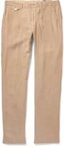 Polo Ralph Lauren - Linen Trousers