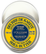 L'Occitane Organic certified* and fair trade approved * Pure Shea Butter 150ml