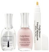 Sally Hansen Diamond Strength French Manicure Pen Kit - Ballet Bare