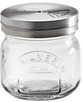 KILNER Kilner Storage Jar With Shaker Lid 250 Ml