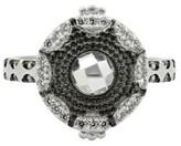Freida Rothman Women's Signature Starburst Ring