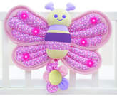 Little Bird Told Me Musical Twinkles Cot Toy