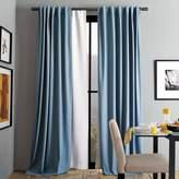 west elm Blackout Curtain