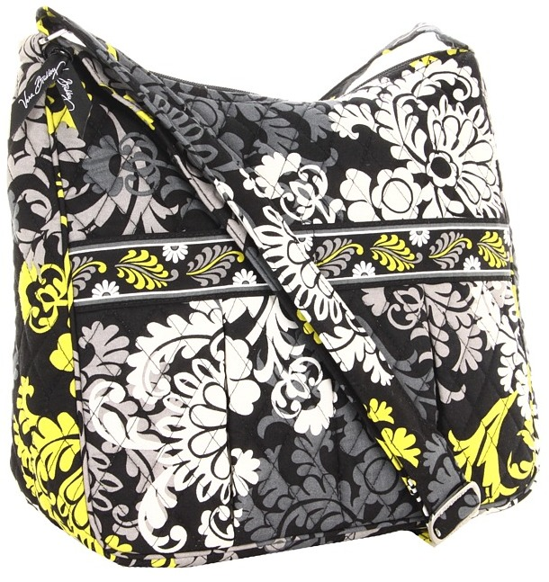 Vera Bradley Mom's Day Out (Baroque) - Bags and Luggage