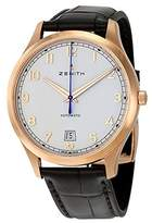Zenith Captain Central Seconds Boutique Men's Watch 18.2021.670/38.C498
